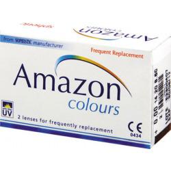 Amazon Colours (Numarasız)