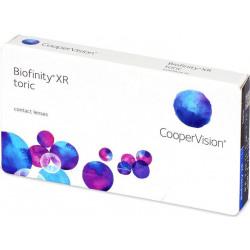 Biofinity Toric XR