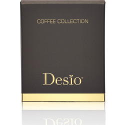 Desio Coffee Collection (Numaralı)