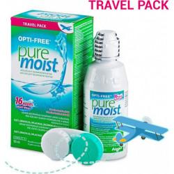 OPTI-FREE® PureMoist ® 90 ml