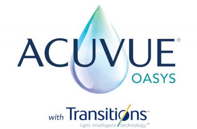 Yeni bir buluş! Acuvue Transitions...