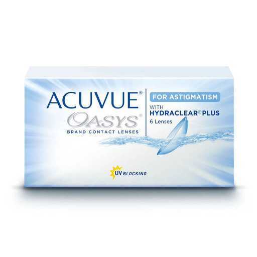 Acuvue from Johnson & Johnson, Focus and Air Optix from CIBA Vision - they are all here. We buy contact lenses directly from manufacturers, just like your eye doctor does.
