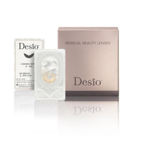 Desio Sensual Beauty (Plano)