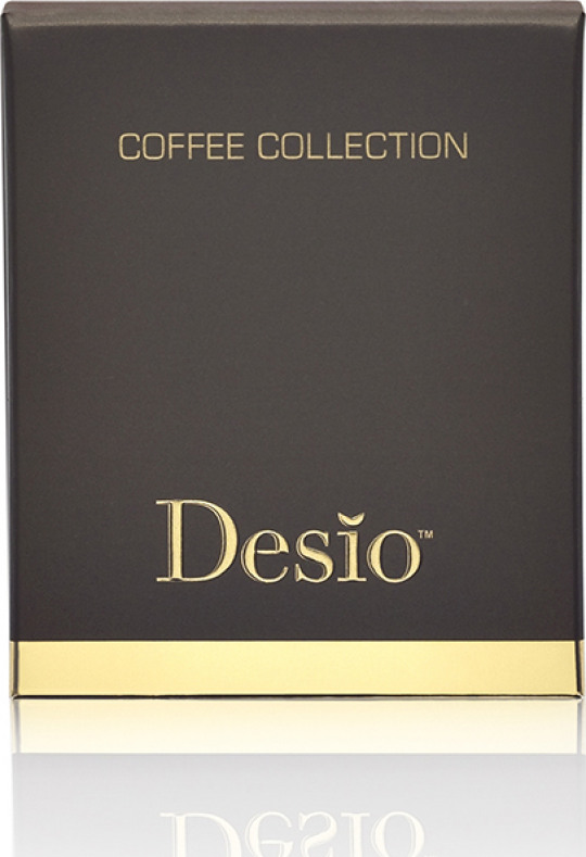 Desio Coffee Collection Toric