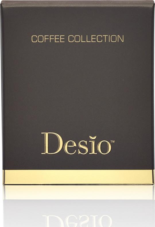 Desio Coffee Collection (Numarasız)