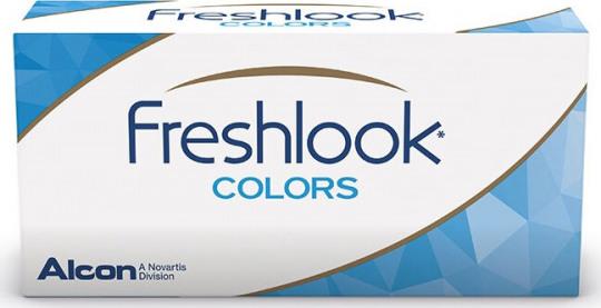 Freshlook Colors (Numarasız)
