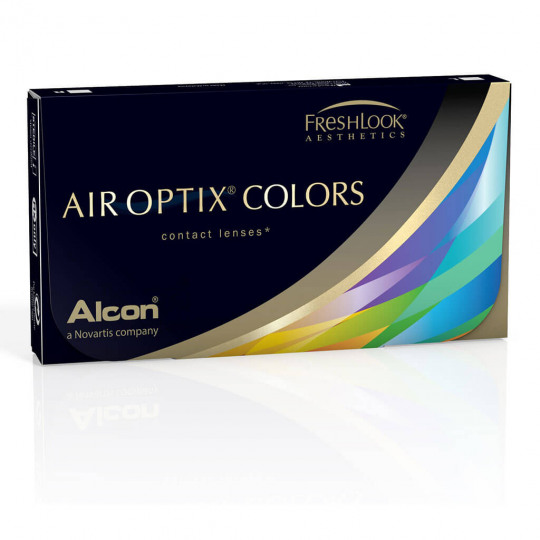 Air Optix COLORS (Plano)