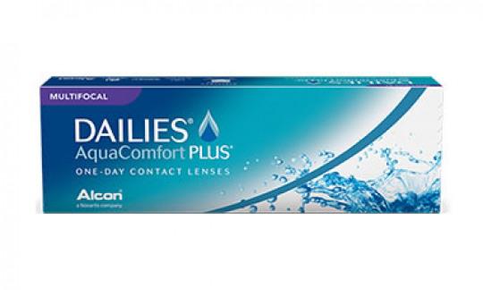 Dailies Aqua Comfort Multifocal