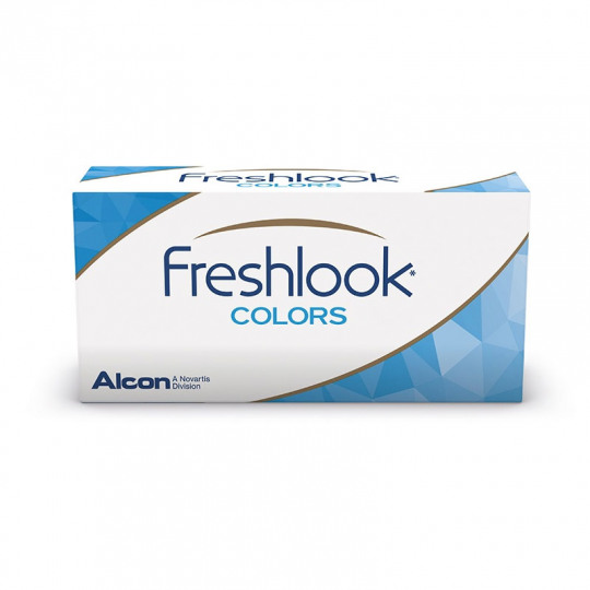 Freshlook Colors (Power)