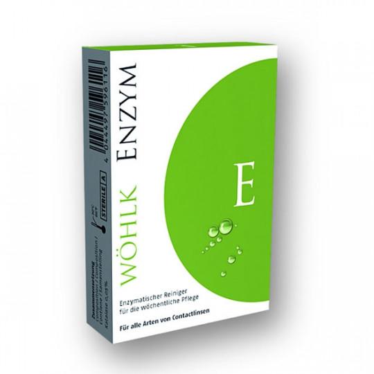 Wöhlk Enzym Tablet